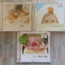 LIFESCAPES HEALING MUSIC CD'S - LOT OF 3 - SLEEP, CONCENTRATION,MIND & BODY- SEALED!