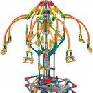 K'NEX Education‒STEM Explorations:Swing Ride Building Set‒486 Pieces‒Engineering Education Toy
