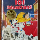 101 Dalmatians VHS #1263 Walt Disney Black Diamond Classic Kids & Family Movie - FACTORY SEALED!