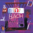 Bach at Bedtime: Lullabies for the Still of the Night CD by Philips!