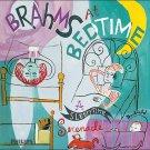 Brahms at Bedtime: A Sleepytime Serenade CD by Philips!