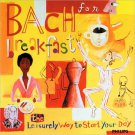 Bach for Breakfast: The Leisurely Way to Start Your Day CD by Philips!