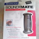 Remington Sound Mate Personal Safety Siren - NON-VIOLENT PROTECTION!