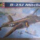 Revell 1:48 Scale B25J Mitchell Model Kit!