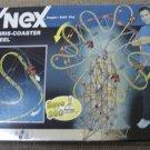 KNEX FERRIS-COASTER WHEEL - 584 PIECE THRILL RIDE BUILDING SET #15152!