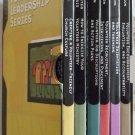 Volunteer Leadership Series (Group's Volunteer Leadership Series) Spiral-bound Set - in SHRINKWRAP!