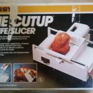Presto the Cutup Knife/Slicer with Electric Knife #03810  - New in Box!