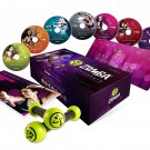 Zumba Exhilarate The Ultimate Zumba Fitness DVD Experience!