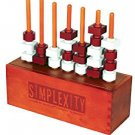 Simplexity by Discovery Bay Games - Family Fun; SIMPLE TO LEARN, COMPLEX TO MASTER!