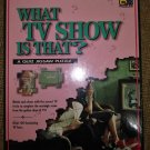 What TV Show is That? A Quiz Jigsaw Puzzle by Buffalo Games - FACTORY SEALED!