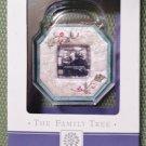 Hallmark Keepsake Family Tree Woven Out of Love Photo Holder Frame Ornament #QEP1309!