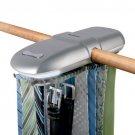 Brookstone Automatic Tie Rack - Space-saving design!