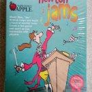 Newton Jams, based on Newton's Apple (Public Television's Family Science Show) Kit!
