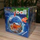 Ravensburger 3D 60 piece Christmas Puzzle Ball #09488202 - 2005!