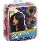 Conair Self-Grip 31-Piece Rollers - Voluminous Curls Smooth Hair with Curl & Lift!