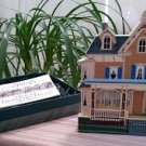 Sheila's Collectibles Hall Cottage, Cape May, New Jersey 1996 - New in Box!