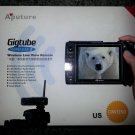 Aputure Wireless Gigtube II Remote Trigger Cable Release-LCD Display-Nikon D3x + MANY MORE-Fotodiox!