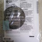 Owner's Manual/User Guide for an LG LFXS28596* / LMXS28596* / LFXC22596* French Door Refrigerator