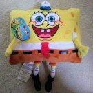 Pillow Pet, Spongebob Squarepants Pee Wee Ideal for nap time, road trips, plane rides & sleepovers