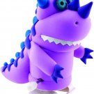 Wizz Worx - 'Make Your Own' Wind-Up Walking Dinosaur - Purple