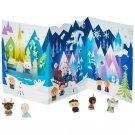 itty bittys® Frozen™ Repositionable 28 Puffy Sticker Kit by Hallmark