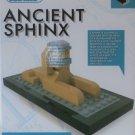 BLOKKO Building Block Set: Ancient Sphinx 145 Pieces Compatible with LEGO & Other Brands