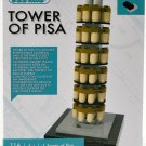 BLOKKO Building Block Set: Tower of Pisa 116 Pieces Compatible with LEGO & Other Brands