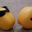 Evriholder Goldfish Snacktainer, Fun Snack Container for Kids, One-Cup Capacity - Lot of 2