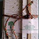 SAVE TREE Tibetan Handcrafted notebook - 100% Cotton Handmade Paper