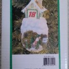 The Memory Company NASCAR Bobby Labonte 18 Home Sweet Home Snow Globe Ornament!