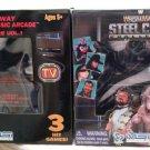 Midway Classic Joystick Retro TV Plug N Play Games Arcade Versions - LOT of 2!