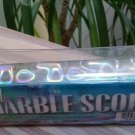 Crystal Marble Scope by Lightrix - Innovative Teleidoscope Crafted with Crystal Marble Optics!
