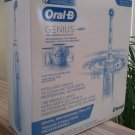 Oral-B Genius Bluetooth Smart Rechargeable Electric Toothbrush- Professional Exclusive Kit #3757!