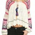 Free People Dreamland Cardigan Style #OB561918 - Size Medium - NWT!