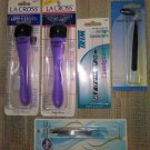 LOT #5 OF 5 PERSONAL CARE IMPLEMENTS - TWEEZERS, CORN & CALLUS TRIMMERS - NEW!