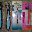 LOT #6 OF 6 PERSONAL CARE IMPLEMENTS - TWEEZERS, CORN & CALLUS TRIMMERS - NEW!