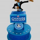 Bank On Obama - Change We Can Count - The Presidential Savings Bank by Beareo!