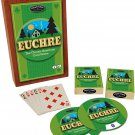 Euchre The Classic American Card Game by Front Porch Classics!