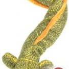 """TY BEANIE BABY - RETIRED - MORRIE the Moray Eel Sea Snake 16""""  - NEW WITH TAG!"""