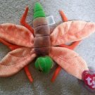 TY BEANIE BABY - RETIRED - GLOW the Lightning Bug   - NEW WITH TAG!