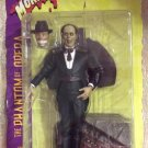 """Universal Studios Monsters 8"""" The Phantom of The Opera Action Figure by Sideshow Toy - 1999!"""