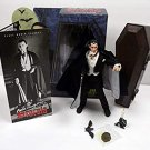 Bella Lugosi As Dracula 1:9.5 Scale Action Figure by Flatt World from 1998!