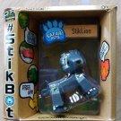 Stikbot Safari Pets - Gray StikLion by Zing Animation Studios!