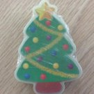 Christmas Tree Shaped Mini Playing Cards!