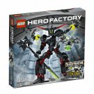 LEGO Hero Factory Black Phantom 6203 by LEGO!