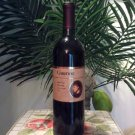 LANGTRY ESTATE GUENOC MERITAGE RED WINE LAKE COUNTY 1990 - Red Bordeaux Blend!