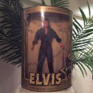 1968 Special Elvis Presley 12 Inch Figure, In Black Leather by Hasbro!