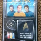 Star Trek: The Card Game - The Original Series Starter Box - Shrinkwrapped!