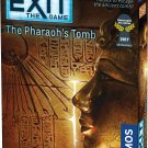 Exit: The Pharaoh's Tomb - A Kosmos Game - Made in Germany!