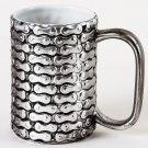Plug Industries Bike Chain Coffee Mug by 180D!